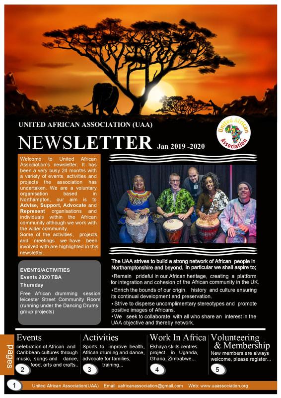 uaa-newsletter-cover